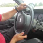 steering-handling