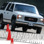"""High Performance Driving"" – Scientifically Measuring Driving Skills."