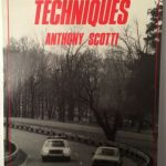 Police Driving Techniques by Tony Scotti