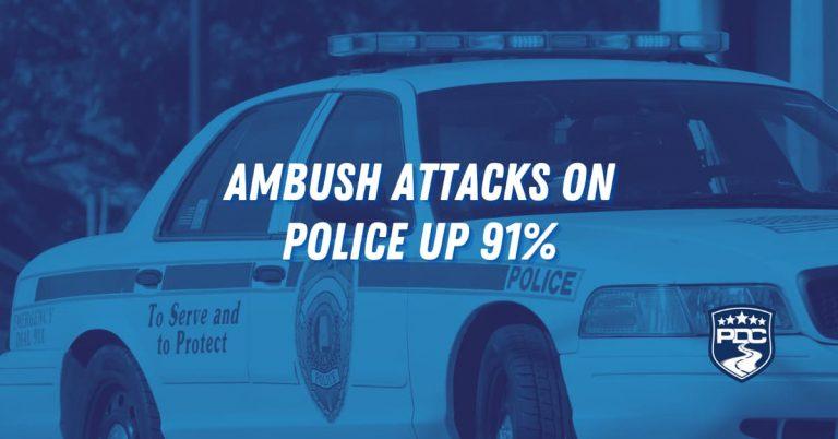 Ambush Attacks on Police